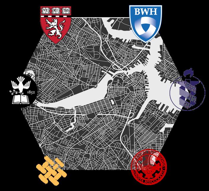 Multi-Institutional Nodal Network